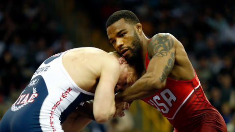 2019 Wrestling World Championships: Things you need to know