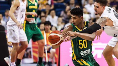 O futuro do basquete brasileiro é agora!