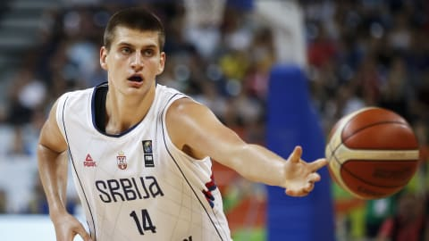 Five things you didn't know about basketball star Nikola Jokic