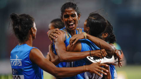 India name squad for IAAF World Championships