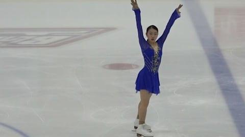 WATCH: Kihira practises ahead of Autumn Classic