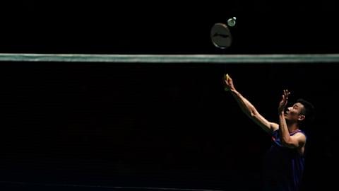 VICTOR China Open – Changzhou