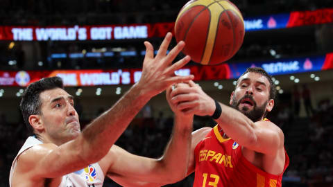 What we learned from the 2019 FIBA Basketball World Cup