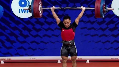Irawan claims first big title as Thai women dominate in Ashgabat