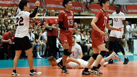 【バレーボール】アジア選手権:龍神NIPPONは韓国にリベンジを果たし、銅メダル!