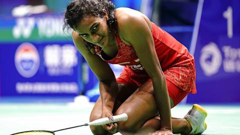 PV Sindhu suffers coaching setback