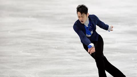 Daisuke Takahashi forms new figure skating team with Kana Muramoto