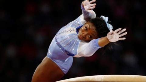 Artistic Gymnastics World Championships 2019 | Day 2 as it happened