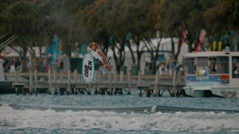 WATCH... 2019 ANOC World Beach Games - Doha