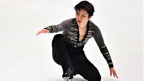 【フィギュアスケート】フィンランディア杯・男子FS|宇野昌磨が総合優勝!山本草太は銀メダル