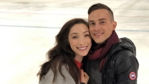 Exclusive Q&A: Adam Rippon reveals the best advice he's ever received
