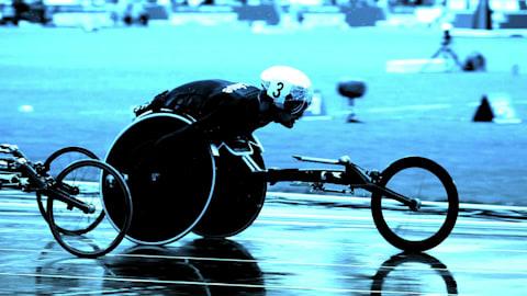 À VOIR... Championnats du Monde Handisport - Dubaï