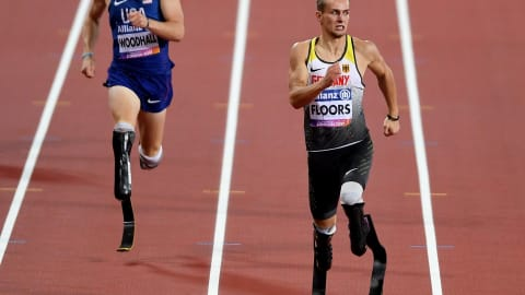 All you need to know about the 2019 World Para Athletics Championships