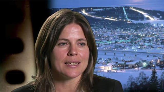 Pernilla Wiberg : J'aimerais que tous les habitants de la planète puissent vivre ça