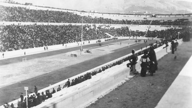 Top reasons why the Athens 1896 Olympics were important for modern sport