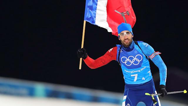 Qui sont les favoris de Martin Fourcade pour les Mondiaux de biathlon ?