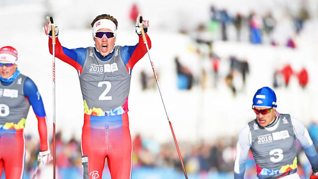 Five Years On: The legacies of Lillehammer 2016
