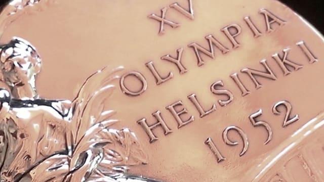 Chukarin, le maître gymnaste quatre fois en or