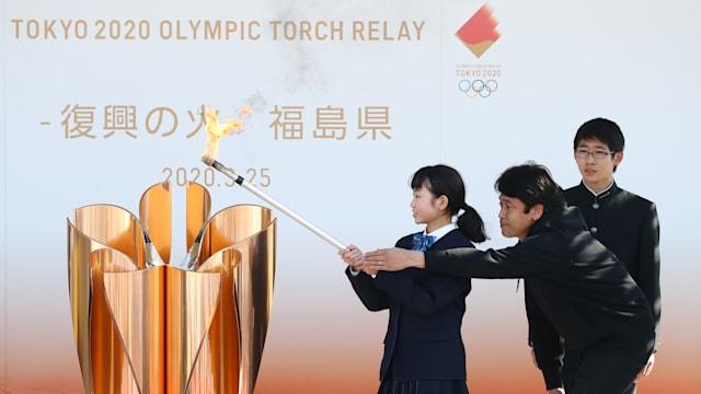 Le Relais de la Flamme Olympique des Jeux de Tokyo 2020 en 2021: Ce que vous devez savoir