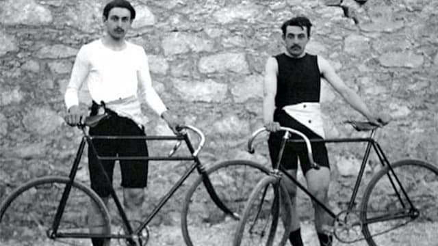 Le début d'une ère - Les Jeux Olympiques de 1896 à Athènes