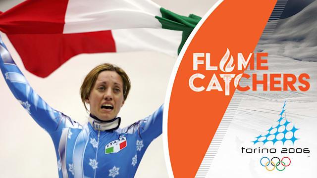 Torino 2006: gloria dello short track guida il pattinaggio femminile azzurro