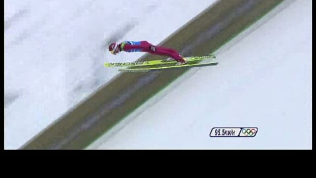 The bronze for Pittin