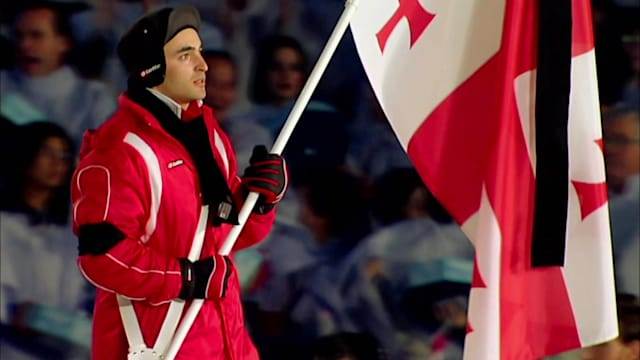 Best Moments of the 2010 Vancouver Olympic Winter Games