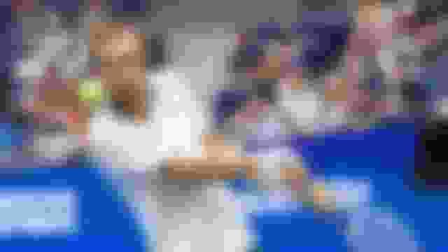 Медведев вышел в финал US Open-2021: итоги и онлайн-трансляция матча с Оже-Альяссимом