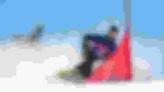 Дмитрий Логинов и София Надыршина завершают финал Кубка мира командной победой. Подводим итоги сезона 2020/2021