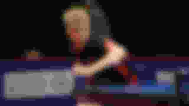 Настольный теннис. Итоги командного чемпионата Европы-2021: сенсационное серебро команды вундеркиндов