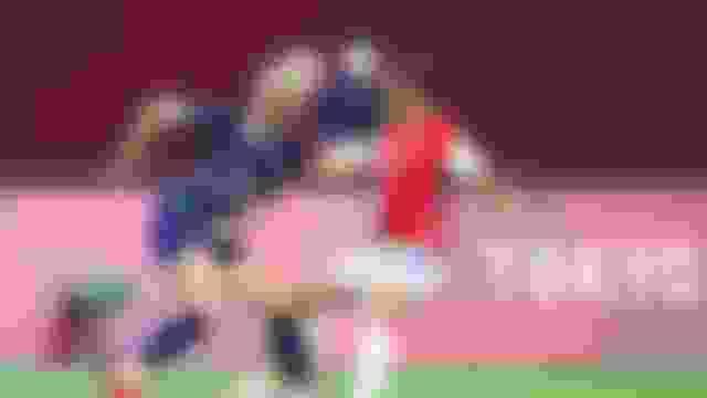 بريطانيا × تشيلي - جولة 1 سيدات، كرة القدم | طوكيو2020