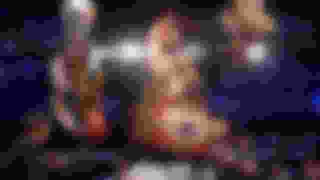 Oleksandr Usyk beats Anthony Joshua to become heavyweight world champion