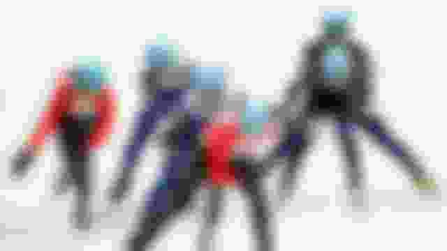 Кубок мира по шорт-треку-2021/22: расписание, результаты, новости, состав сборной России, где смотреть