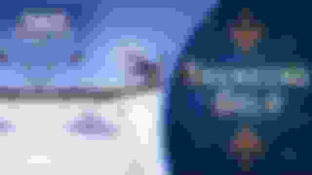 One Big Air: 한계에 도전하는 제이미 앤더슨과 맥스 패럿