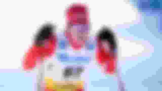 Чемпионат России по лыжным гонкам-2021. Итоги марафонов