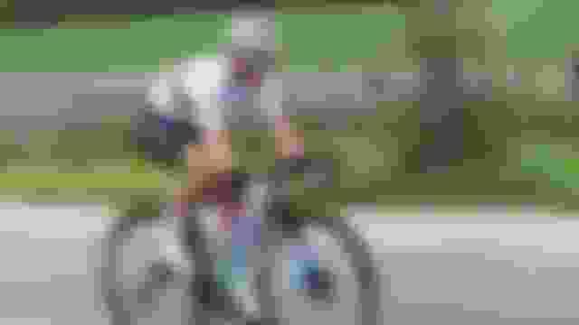 Итоги чемпионата мира по велоспорту на шоссе-2021: Алафилипп защитил титул по-королевски