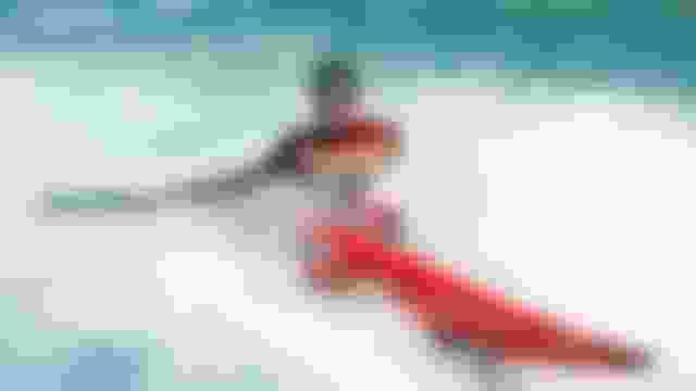 Шансов много, медаль – одна. Итоги чемпионата мира по гребному слалому-2021