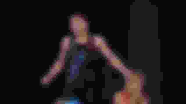 终场绝杀 庞倩玉晋级女子摔跤自由式53公斤级决赛
