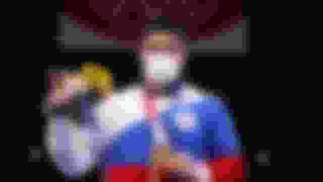 Abdulrashid Sadulaev defeats Kyle Snyder at wresting worlds