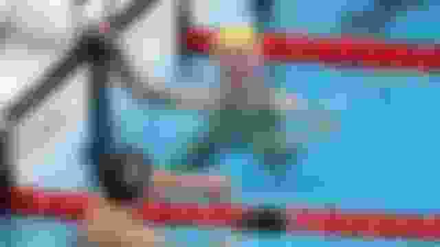 여자 자유형 200m 호주 아리안 티트머스 금메달, 2관왕 달성