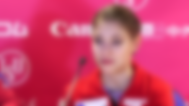 "Kostornaia and Zagitova pay tribute to ""Team Tutberidze"" in Turin"