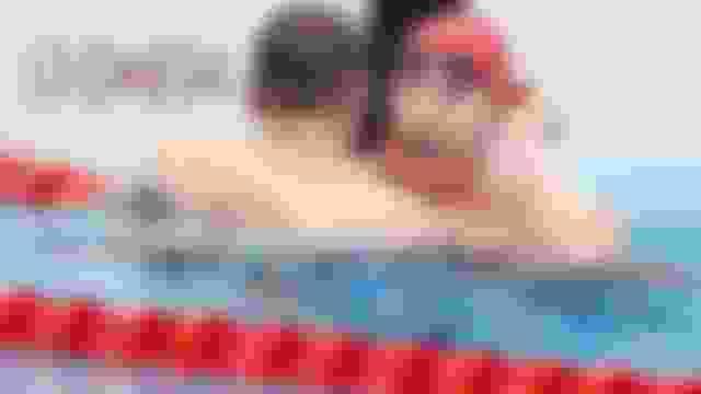 Doublé britannique en 200 m nage libre hommes