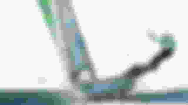 パフォーマンスを最適化したエアロダイナミックセーリング