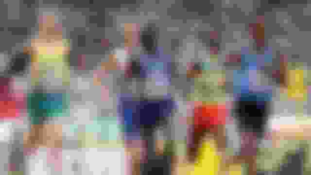 认识塔什洛维尼·加布里耶索斯: 全力以赴争取加入IOC难民奥林匹克代表队的马拉松运动员