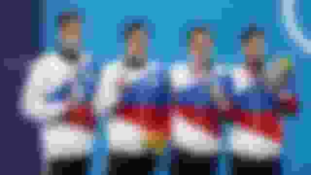 Токио-2020 | Плавание: серебро команды ОКР в «гордости нации»