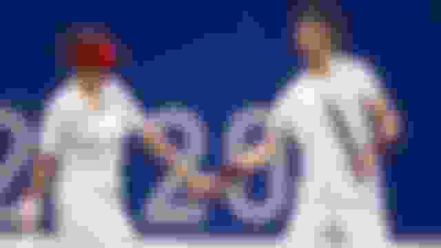 Токио-2020 | Теннис. Микст. Финал. Веснина / Карацев – Павлюченкова / Рублев: что ждать, где смотреть