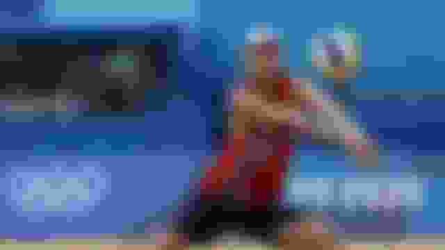 Petite Finale & Finale (H) - Volleyball de Plage | Replay de Tokyo 2020