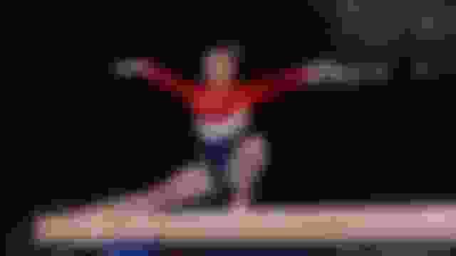 Final de gimnasia en el concurso completo femenino individual: Estados Unidos buscará prolongar su hegemonía