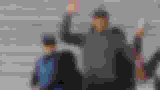 Sports Swap: Boxing vs Shooting with Joe Joyce & Amber Hill