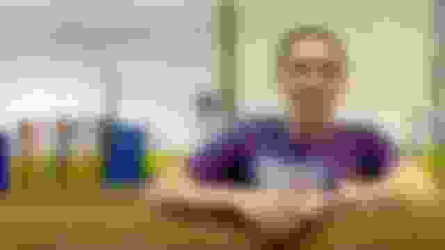 Chellsie Memmel: My new perspective on gymnastics